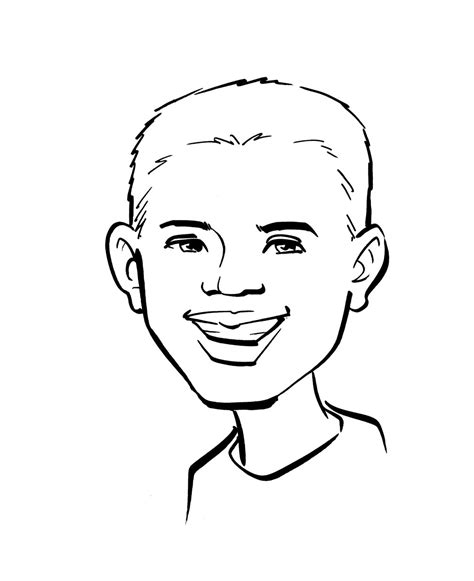 How to Draw Caricatures Archives - Cartoon Vegas